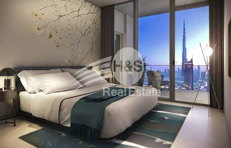Resale | Lowest Priced Emaar in Downtown