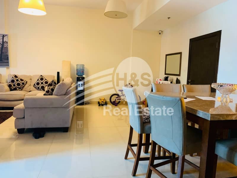 Authentic Ad | well maintained apartment
