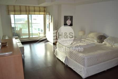 فلیٹ 2 غرفة نوم للبيع في دبي مارينا، دبي - Upgraded 2 Bedroom   Marina and Sunset View