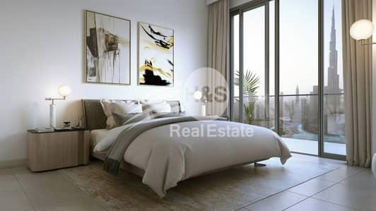 فلیٹ 3 غرف نوم للبيع في وسط مدينة دبي، دبي - Burj Royale  - Aparmet with Best Payment Plan!!