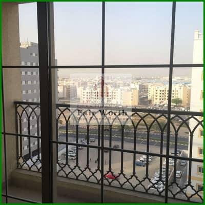 شقة 1 غرفة نوم للايجار في الورسان، دبي - 1 Bedroom Hall apartment Royal Residence for family