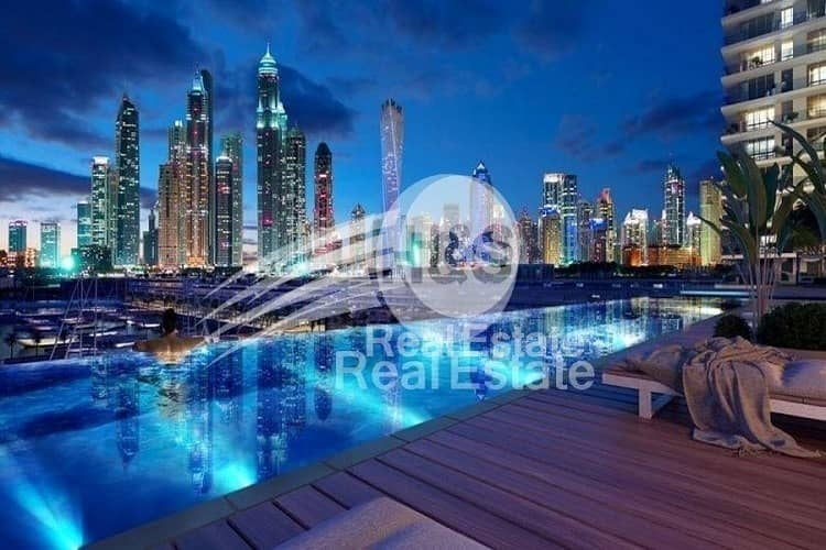 2 Great Opportunity| Sunrise Bay at Emaar Beachfront