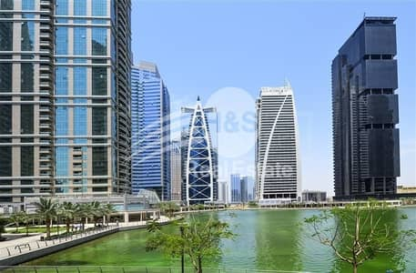 Office for Sale in Jumeirah Lake Towers (JLT), Dubai - JUMEIRA LAKE TOWER | Commercial Office Space