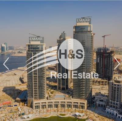 3 Bedroom Apartment for Rent in The Lagoons, Dubai - Mid Floor | Stunning Frame View of Water