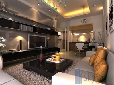 فلیٹ 1 غرفة نوم للبيع في قرية جميرا الدائرية، دبي - Top Finishing   Brand New   Ready to move