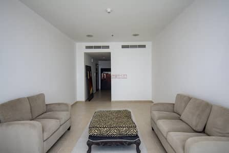 Specious 2BR |Full Sea View| Elite Residence