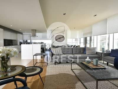 تاون هاوس 4 غرفة نوم للبيع في جزيرة بلوواترز، دبي - Brand New 4 BR Townhouse   Flexible Payment Plan