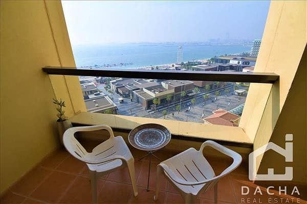 Panoramic Sea View / Fully furnished / Rimal