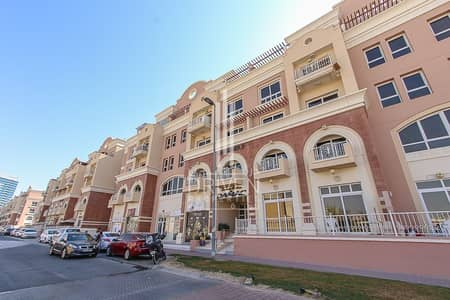 1 Bedroom Apartment for Sale in Jumeirah Village Circle (JVC), Dubai - Spacious and Affordable 1 BR Apt in Maple 2