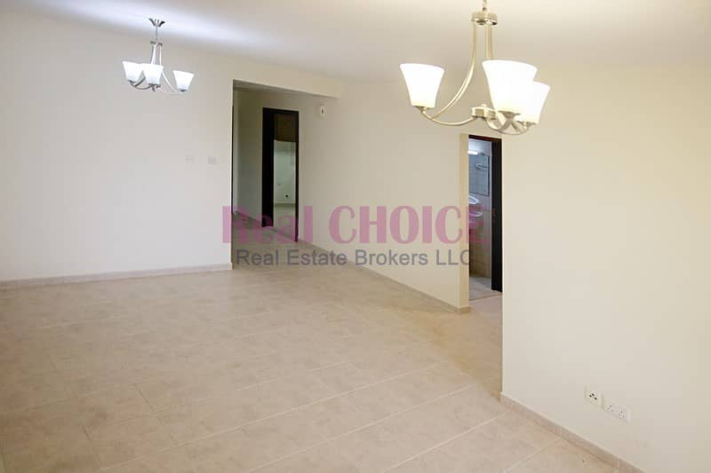 Affordable 2BR|12 Installments|No Commission