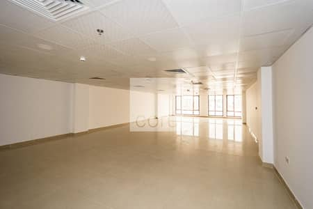 Office for Rent in Sheikh Zayed Road, Dubai - Brand New | Vacant | Fitted | Low Floor