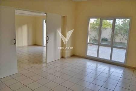 فیلا 4 غرفة نوم للبيع في السهول، دبي - 4 Bed+Maid Villa | Vacant soon | Meadows 2