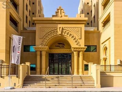 شقة 2 غرفة نوم للبيع في نخلة جميرا، دبي - Spacious