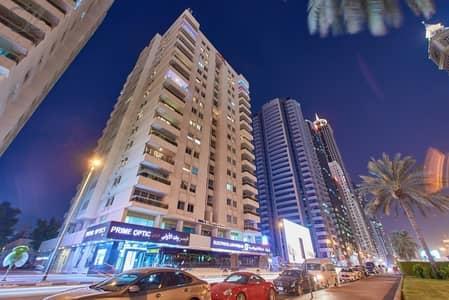 فلیٹ 3 غرفة نوم للايجار في شارع الشيخ زايد، دبي - 1 Month rent free! -  3 Bed with chiller free on Sheikh Zayed Road