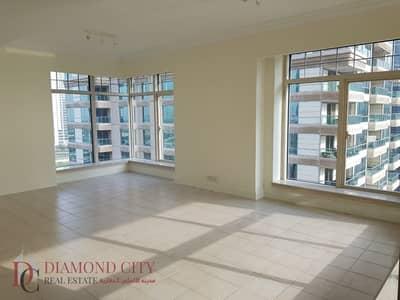 3 Bedroom Flat for Rent in Dubai Marina, Dubai - Amazing Marina Views * superb terrace *