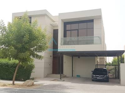 فیلا 5 غرفة نوم للايجار في داماك هيلز (أكويا من داماك)، دبي - 5 BR with Maid I Stunning Independent Villa Available For Rent I Golf Community