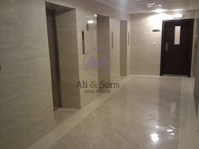 فلیٹ 3 غرفة نوم للايجار في الخالدية، أبوظبي - Spacious 3brs Flat for rent in Khalidiya