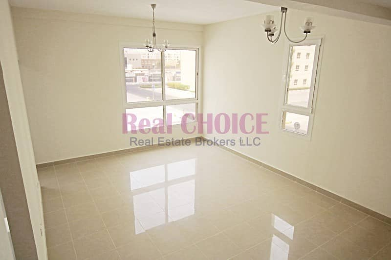 Affordable 1BR 12 Installments No Commission