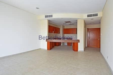 فلیٹ 1 غرفة نوم للايجار في جرين كوميونيتي، دبي - Ready To Move In | Cozy Kitchen | Balcony