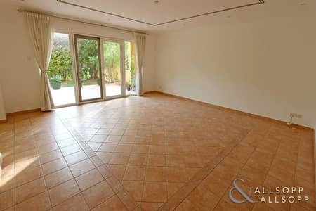 4 Bedroom Villa for Rent in Green Community, Dubai - Corner Plot | 4 Bed Townhouse | Near Pool