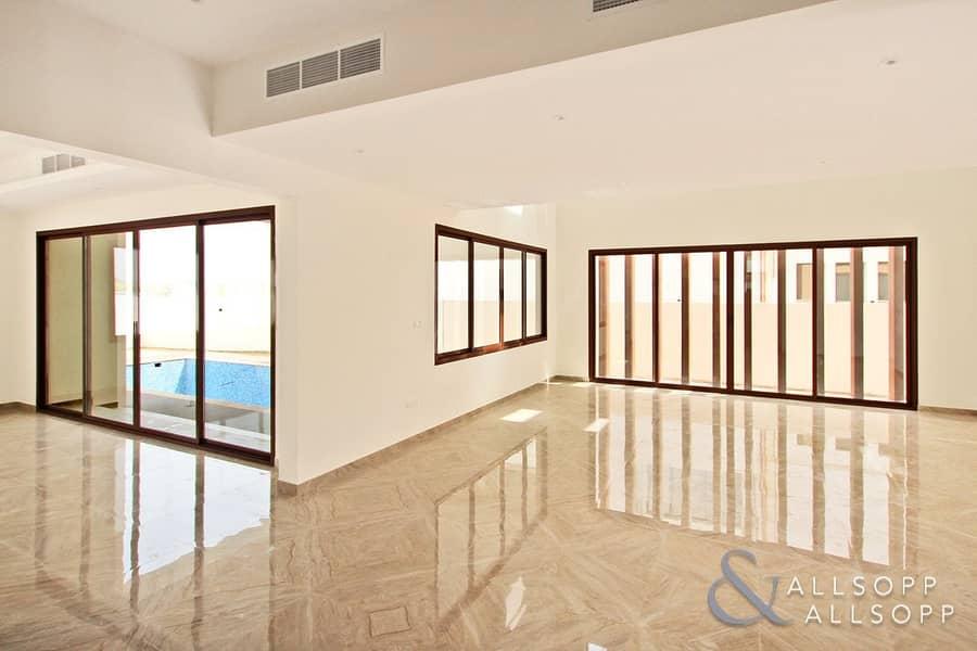 2 Five Bedrooms | Upgraded | Brand New Build