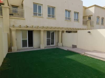 2 Bedroom Townhouse for Rent in The Springs, Dubai - 2 BR + Maid l Lake View l Type 4M