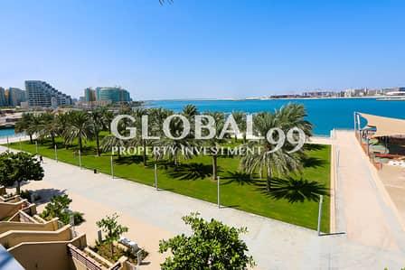 شقة 2 غرفة نوم للايجار في شاطئ الراحة، أبوظبي - 2 Payments   2BR Apartment for Rent in Al Zeina