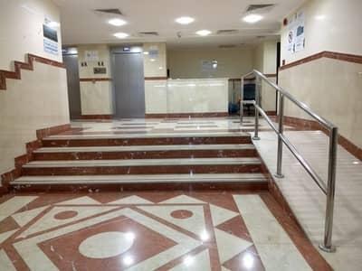 1 Bedroom Flat for Rent in Al Nahyan, Abu Dhabi - Perfectly Apt Brand New 1 Bedroom  1 Bathroom in Al Nahyan Near Mobile Market.