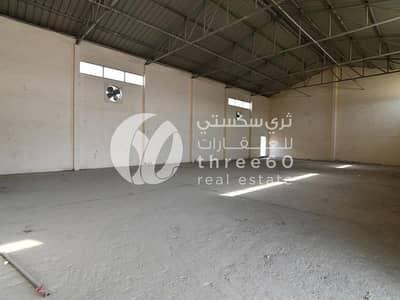 مستودع  للبيع في القوز، دبي - Rare to Find|Attractive ROI| 2 Warehouses + Garage
