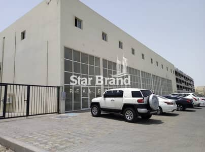 BRAND NEW LABOUR CAMP FOR RENT IN MUSSAFAH
