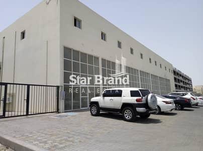 سكن عمال  للايجار في مصفح، أبوظبي - BRAND NEW LABOUR CAMP FOR RENT IN MUSSAFAH