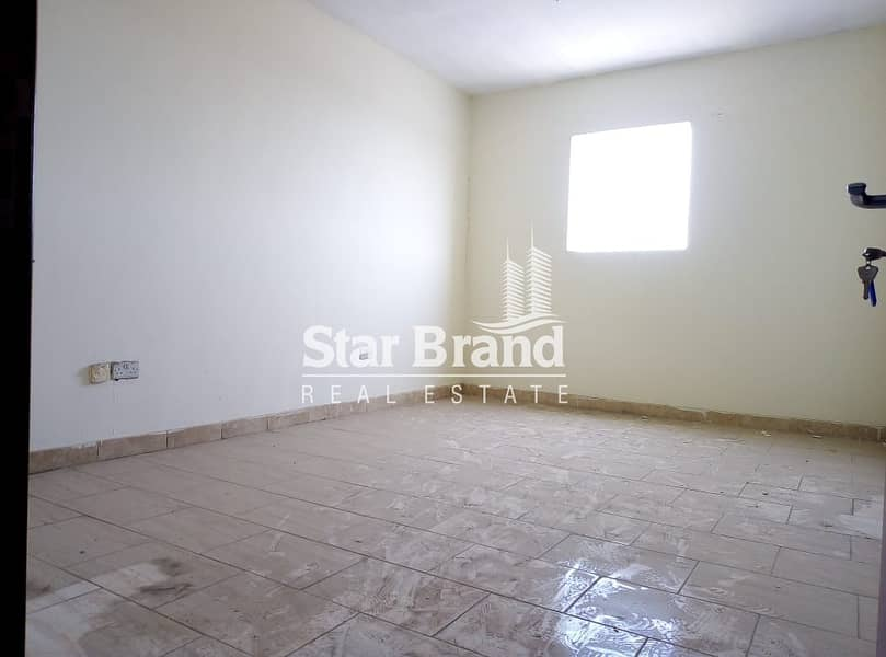 2 BRAND NEW LABOUR CAMP FOR RENT IN MUSSAFAH
