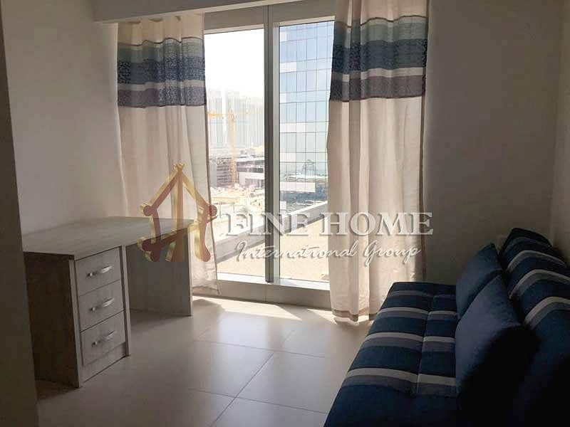 2 Rent Here! Furnished 2 BR AP.  in Gate Tower