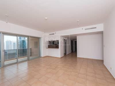 High Floor | 3 Bed plus Maids | Full Marina View | Marina Tower