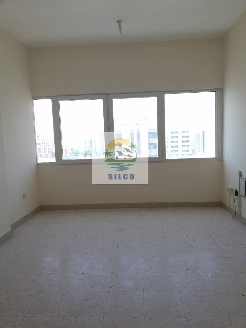 1 B/R CENTRAL A/C FLAT FOR RENT IN TOURIST CLUB AREA FOR 45K