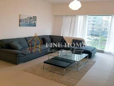 Rent Here! Furnished 2 BR AP.  in Gate Tower