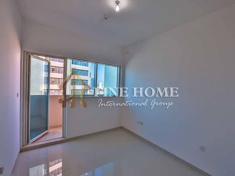 Amazing 1BR. Apartment in Marina Bay Damac
