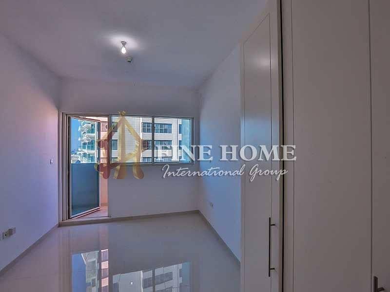 12 Amazing 1BR. Apartment in Marina Bay Damac