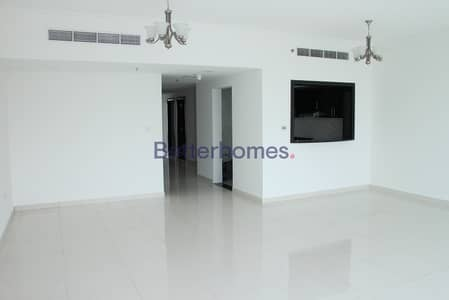 3 Bedroom Flat for Rent in Business Bay, Dubai - Burj Kalifa and Canal View  1 Month Free