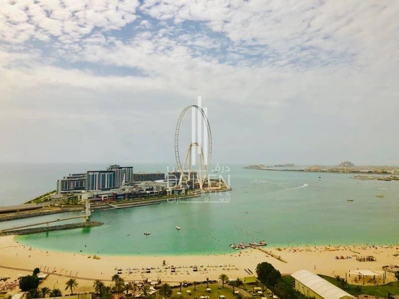 Beautiful Apartment w/ Stunning Sea View