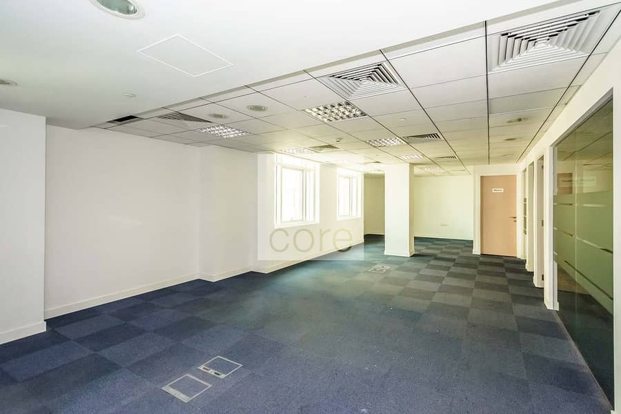 Combined Fitted Offices   Prime Location