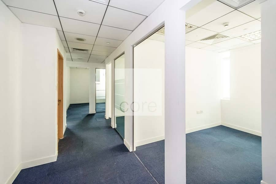 2 Combined Fitted Offices   Prime Location
