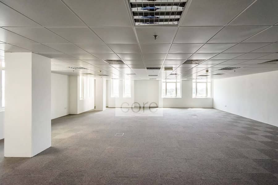 Low Floor Fitted Office | Freezone Clients
