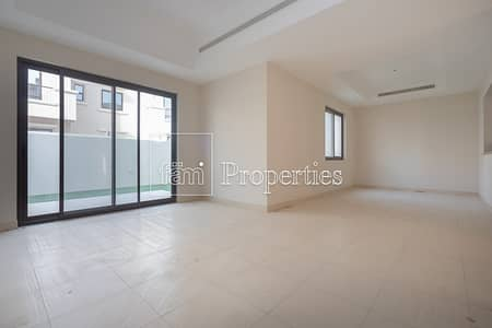 3 Bedroom Townhouse for Sale in Reem, Dubai - Next to Pool & Park | Cheapest Type 2M | Rented