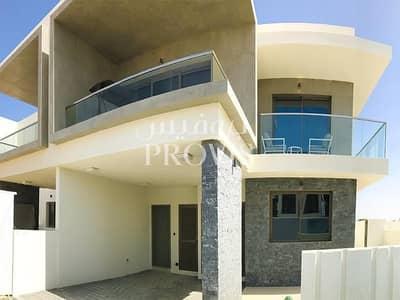 تاون هاوس 3 غرفة نوم للبيع في جزيرة ياس، أبوظبي - Take a dip into a refreshing lifestyle you deserve