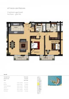2-Bedroom-Apartment-Plot-206-Type-2B