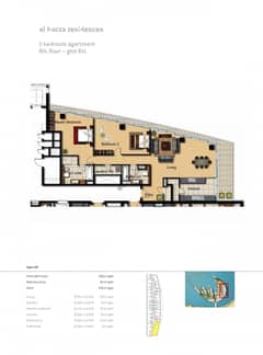 2-Bedroom-Apartment-Plot-816-Type-2H