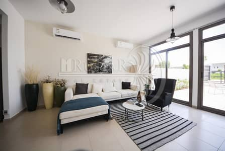 3 beds - type 2 - mid unit at Noor Townhouses