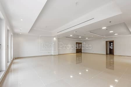 3 Bedroom Townhouse for Rent in Palm Jumeirah, Dubai - 3 bed Townhouse | Brand New | Commission Free