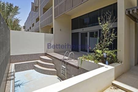 تاون هاوس 4 غرفة نوم للبيع في شاطئ الراحة، أبوظبي - Beautiful Townhouse